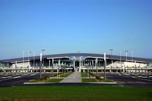 Brest Lufthavn