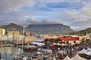 Leiebil Cape Town