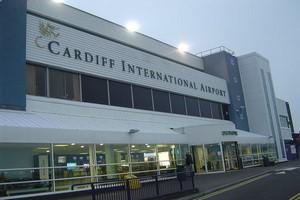 Leiebil Cardiff Lufthavn