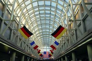 Leiebil Chicago Lufthavn
