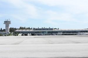 Korfu Lufthavn