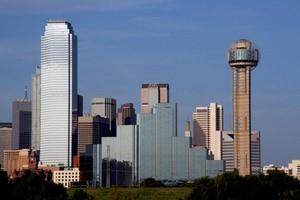 Alquiler de coches Dallas