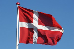 Alquiler de coches Dinamarca