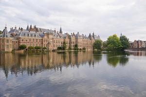 Leiebil Den Haag