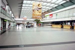 Leiebil Dortmund Lufthavn