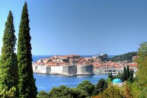 Leiebil Dubrovnik