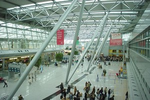 Leiebil Düsseldorf Lufthavn