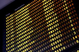 Alquiler de coches Aeropuerto de Eindhoven