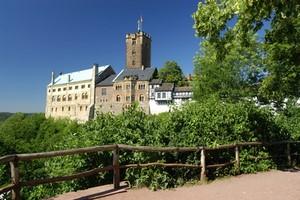 Leiebil Eisenach