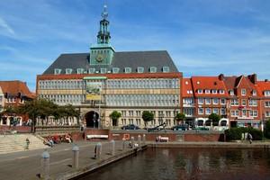 Alquiler de coches Emden