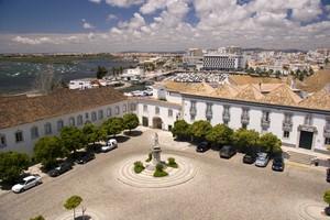 Alquiler de coches Faro