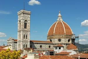 Leiebil Firenze