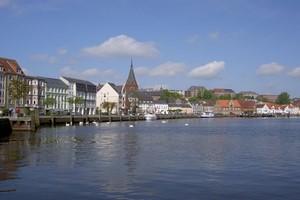 Leiebil Flensburg