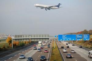 Alquiler de coches Aeropuerto de Fráncfort