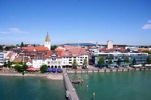 Leiebil Friedrichshafen