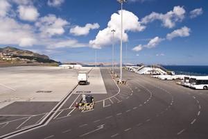 Leiebil Funchal Lufthavn