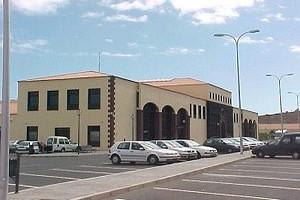 Leiebil La Gomera Lufthavn