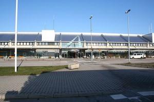 Alquiler de coches Aeropuerto de Gotemburgo