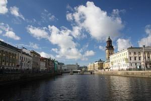 Leiebil Göteborg