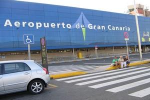 Leiebil Gran Canaria Lufthavn