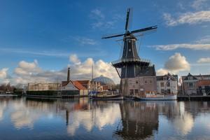 Leiebil Haarlem