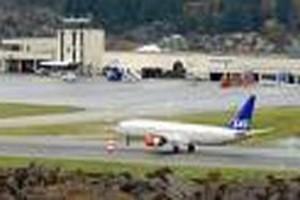 Leiebil Haugesund Lufthavn