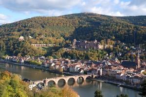 Leiebil Heidelberg