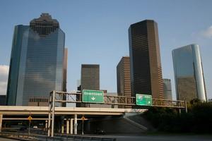 Leiebil Houston