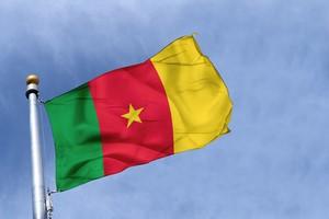 Leiebil Kamerun