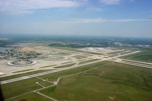 Leiebil Kansas Lufthavn
