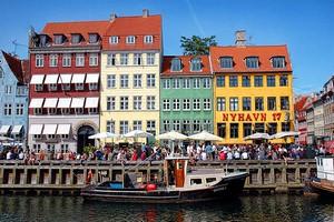Leiebil København