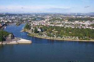 Leiebil Koblenz