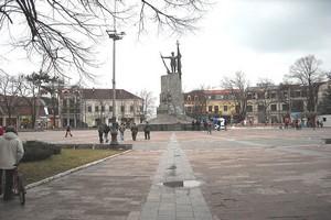 Leiebil Kraljevo