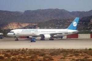 Kreta Chania Lufthavn