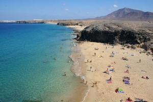 Alquiler de coches Lanzarote