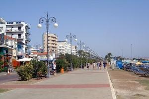 Leiebil Larnaca
