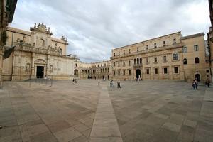 Alquiler de coches Lecce
