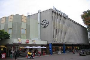 Alquiler de coches Leverkusen