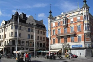 Leiebil Linköping