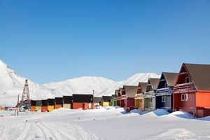 Leiebil Longyearbyen
