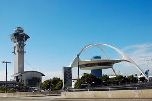 Leiebil Los Angeles Lufthavn