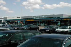 Leiebil Lübeck Lufthavn