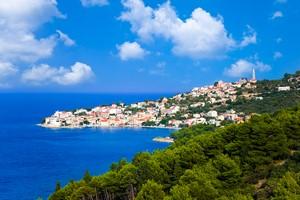Leiebil Makarska