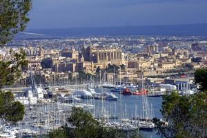 Alquiler de coches Mallorca