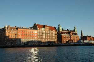 Alquiler de coches Malmö