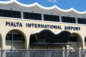 Leiebil Malta Lufthavn