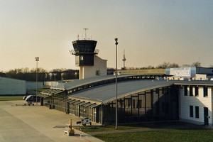 Alquiler de coches Aeropuerto de Mannheim