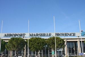 Marseille Lufthavn