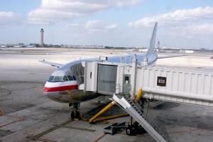 Alquiler de coches Aeropuerto de Miami