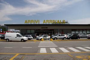 Leiebil Milano Malpensa Lufthavn